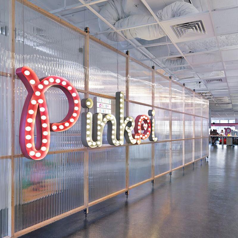 Pinkoi 新創團隊徵才中!跟一群熱愛設計的人一起努力,讓設計創作者的作品被更多人看見,將好設計推向世界的各個角落。